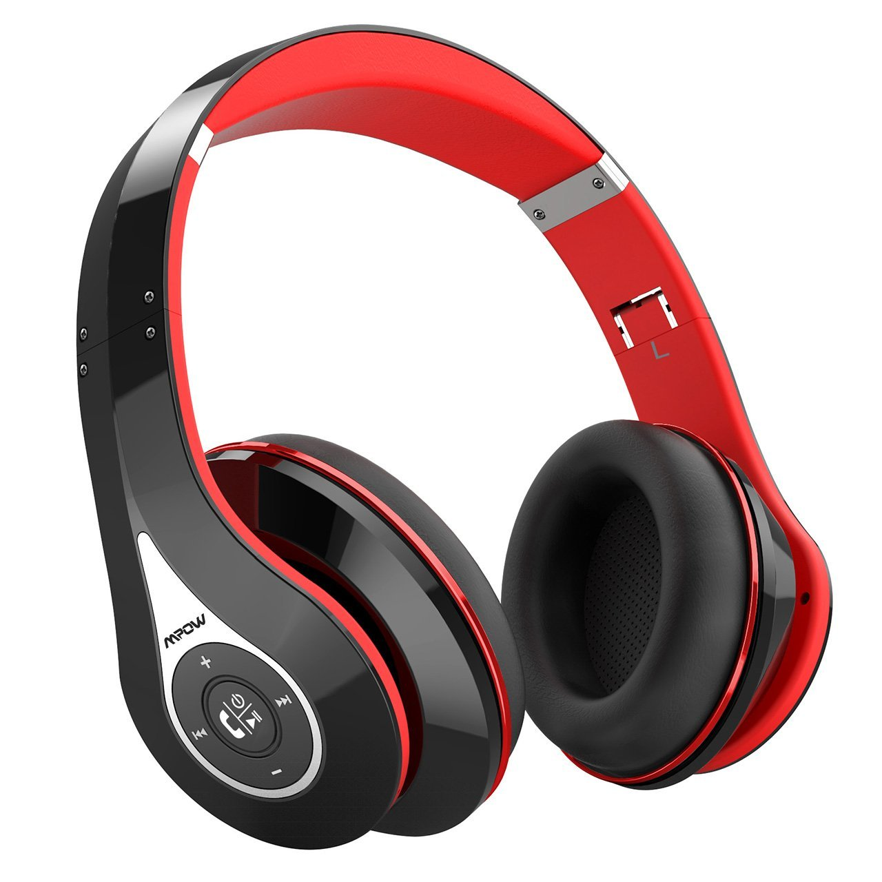 Casque audio sans fil Mpow